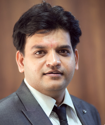 Dr. Anand Patel