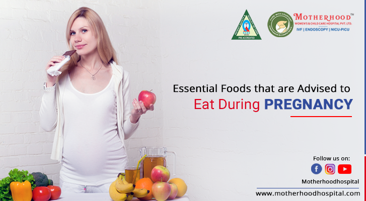 food during pregnancy