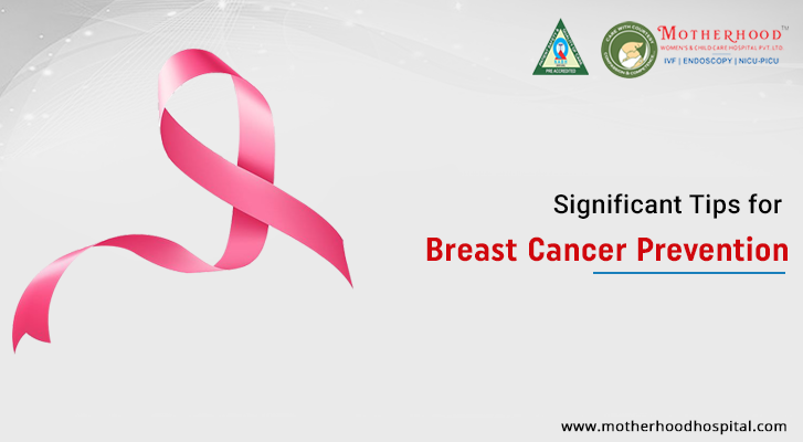 Tips for Breast Cancer Prevention