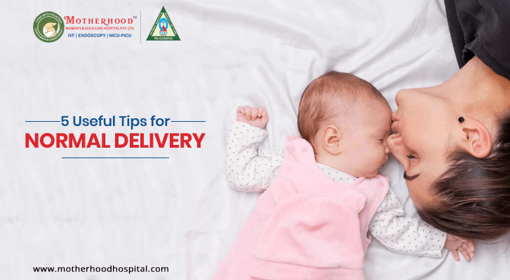 Vital Tips to Help you have a Normal Delivery