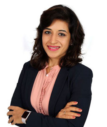 Dr. Riddhi Nanda