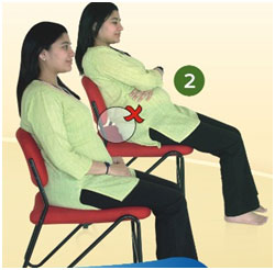 Physiotherapy Exercise