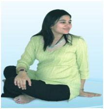 meditation during pregnancy