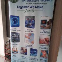 IVF OPD Camp in Bhavnagar